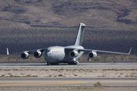 92-3291 @ KLSV - Aviation Nation 2011 - by Mark Silvestri