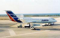 CU-T1278 @ TNCC - Cubana de aviacion - by Casper Kolenbrander