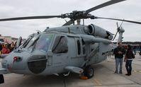 167866 @ NIP - MH-60S - by Florida Metal