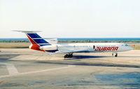 CU-T1264 @ TNCC - Cubana de Aviacion - by Casper Kolenbrander