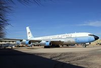 58-6971 - Boeing VC-137B at the Pima Air & Space Museum, Tucson AZ - by Ingo Warnecke
