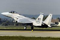 79-0050 @ ETSN - decelerating after touchdown - by Friedrich Becker