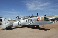 41-17246 - North American AT-6G Texan at the Pima Air & Space Museum, Tucson AZ - by Ingo Warnecke