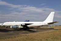 3C-JZW @ FAPP - Stored at Polokwane International, South Africa but probably to be scrapped - by Duncan Kirk