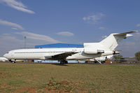 3D-AVC @ FAPP - Stored at Polokwane International - by Duncan Kirk