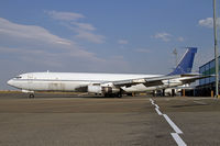 5Y-BNJ @ FAPP - Stored at the Polokwane International graveyard - by Duncan Kirk