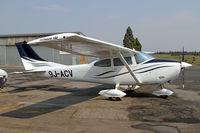 9J-ACV @ FALA - Zambian Cessna 182 - by Duncan Kirk