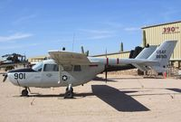 68-6901 - Cessna O-2A Super Skymaster at the Pima Air & Space Museum, Tucson AZ - by Ingo Warnecke