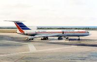 CU-T1253 @ TNCC - Cubana de Aviacion - by Casper Kolenbrander