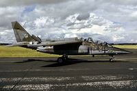 41 35 @ ETSF - taxying to the flightline