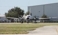 N154JR @ OPF - Convair 340