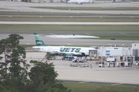 N746JB @ MCO - Jet Blue New York Jets A320