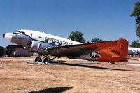 12418 - USN Air Museum, Pensacola, FL - by John Meneely
