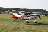 N126CM @ EDMT - new in database - by Hugo Teugels - Aviation Society Antwerp (ASA)