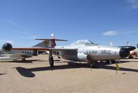 53-2674 - Northrop F-89J Scorpion at the Pima Air & Space Museum, Tucson AZ - by Ingo Warnecke