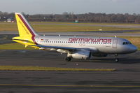 D-AGWB @ EDDL - Germanwings - by Air-Micha