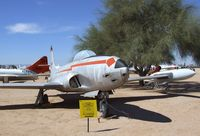 45-8612 - Lockheed P-80B Shooting Star at the Pima Air & Space Museum, Tucson AZ - by Ingo Warnecke