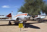 45-8612 - Lockheed P-80B Shooting Star at the Pima Air & Space Museum, Tucson AZ - by Ingo Warnecke