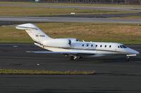 OE-HGG - CL35 - Aerogem Aviation