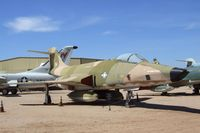 56-0214 - McDonnell RF-101C Voodoo at the Pima Air & Space Museum, Tucson AZ - by Ingo Warnecke