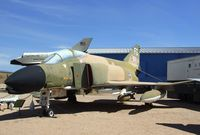 64-0673 - McDonnell F-4C Phantom II at the Pima Air & Space Museum, Tucson AZ