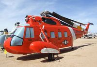 1450 - Sikorsky HH-52A Sea Guardian at the Pima Air & Space Museum, Tucson AZ