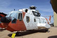 1476 - Sikorsky HH-3F Pelican at the Pima Air & Space Museum, Tucson AZ