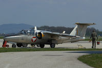 1109 @ LOWL - YI-09 Austrian Air Force Saab 105