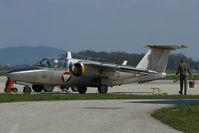 1109 @ LOWL - YI-09 Austrian Air Force Saab 105 - by Dietmar Schreiber - VAP