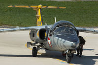 1116 @ LOWL - GF-16 Austrian Air Force Saab 105