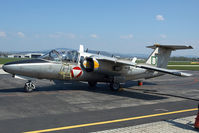 1114 @ LOWL - GD-14 Austrian Air Force Saab 105