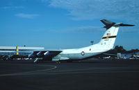 64-0631 @ ETNW - Lockheed C-141A Starlifter in standard US Military Airlift Command scheme. - by Nicpix Aviation Press  Erik op den Dries
