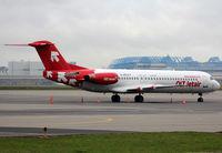 D-AOLH @ LFBO - Now with 'OLT JetAir' c/s - by Shunn311