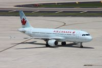 C-FKPT @ TPA - Air Canada A320