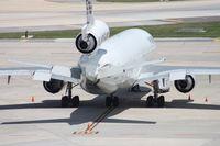 N275WA @ TPA - World Cargo MD-11