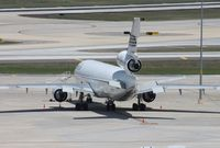N275WA @ TPA - World Cargo MD-11F