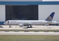 N507UA @ TPA - United 757