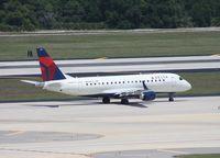 N608CZ @ TPA - Delta E170
