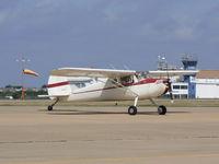 N3752V @ GKY - At Arlington Municipal Airport - Arlington, TX