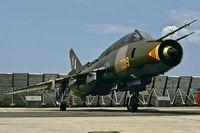 2219 @ LZMC - Slovakia Air Force Su22M4 - by Friedrich Becker