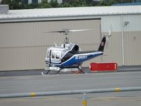 N449RC @ SEE - Starting up and being pre-flighted - by Helicopterfriend