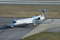 N12172 @ KCID - Taxiing to the terminal - by Glenn E. Chatfield