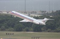 N7546A @ TPA - This plane I shot a week earlier landing at MCO