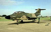 56-0312 @ EGWZ - ABDR plane at RAF Alconbury