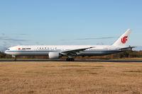 B-2088 @ KPAE - KPAE/PAE