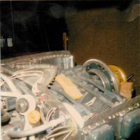 C-GIRQ - C-GIRQ Lycoming 0-360-A1A - by Victor J Thompson