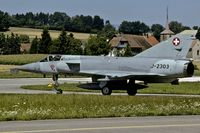 J-2303 @ LSMP - holding point at Payerne