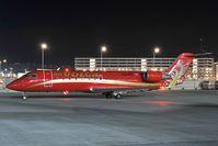 VQ-BFI @ LOWW - Air Volga Regionaljet