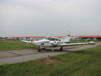C-GINN @ CNC3 - @ Brampton Airport - by PeterPasieka