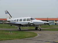 C-GNJL @ CNC3 - @ Brampton Airport - by PeterPasieka
